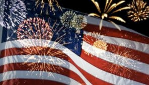 Happy 4th of July! The Student Activity Center will be closed Friday, 7/4/14.